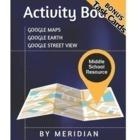 Massive Google Maps ACTIVITY BOOK **450 Plus Pages**