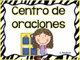 Match Sentences in Spanish