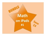 Math Bundle #1 (Common Core Aligned!)