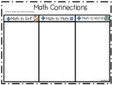 Math Connections