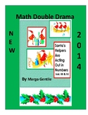 Math Double Drama Multiplication and Division Word Problem
