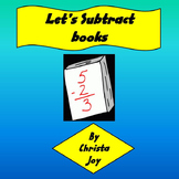 Math : Easy Subtraction Stories
