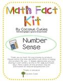 Math Facts Kit-Number Sense