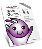 Math Games for Grades 5-6