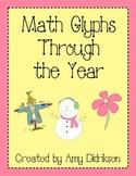 Math Glyphs Through the Year