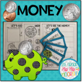 Math In Focus...Money...Games and Activities to Support Learning!