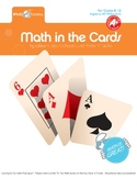 Math In the Cards - Math Games and Activities