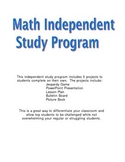 Math Independent Study Program