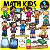 Math Kids Bundle
