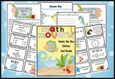 Math Movers Under the Sea Edition Math Review for Your Ent