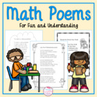 Math Poems for Fun and Understanding K-2