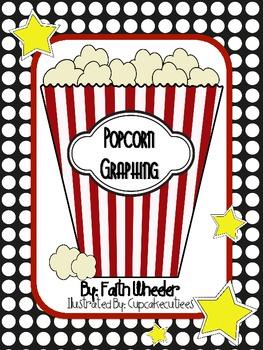 Math - Popcorn Graphing