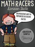 Math Racers Division Facts
