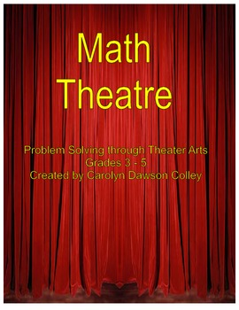 Math Readers' Theater for Word Problems