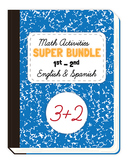 Math SUPER BUNDLE