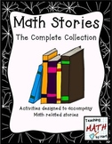 Math Stories - The Complete Collection