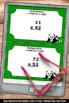Multiplication Games 2 Digit by 2 Digit 4th Grade Math Tas