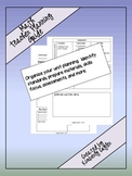 Math Unit Planning Guide