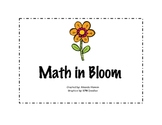 Math in Bloom