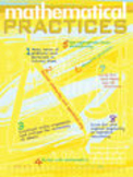 Mathematical Practices Common Core State Standards Poster