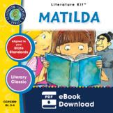 Matilda Gr. 3-4 - Common Core Aligned