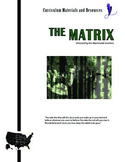"""The Matrix"" COMPLETE UNIT Sample"