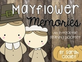 Mayflower Memories:  an interactive learning booklet