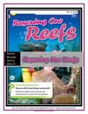 McGraw Hill Wonders UNIT 2, WEEK 3 Shared Reading, Rescuin