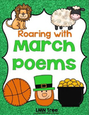 March Poems: Grades 1-2