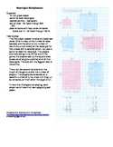 Meaningful Multiplication - Two Free Activities to Demysti