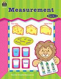 Measurement TCR3232