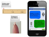 Measurement Instructional Animated Power Point with Quizzes