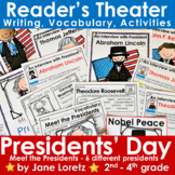 Meet the Presidents