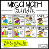 Mega MATH Bundle! {A GROWING Bundle!}