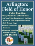 Memorial Day Video Questions -- includes link to free onli