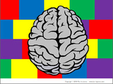 Mental Challenge - Colour:Words