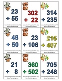 Mental Math - Advanced Addition