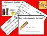 Metric Measurement Notebook