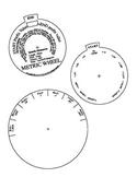Metric System - Prefix Conversion Wheel