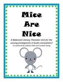 Mice Are Nice!