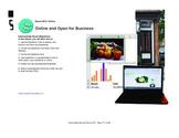 Microsoft Excel 2013 Intermediate: Online