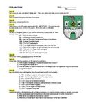 Middle Ages Timeline - NO PREP