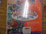 Mighty Math Calculating Crew School Version Software