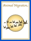 Animal Migration Thematic Unit