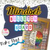 Mindset Bulletin Board