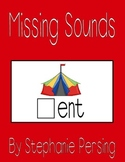 Missing Sounds