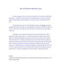 Mitosis Allowance Problem