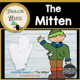 The Mitten: Thematic Common Core Essentials