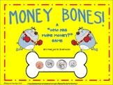 Money Bones! A Coin Card Game