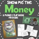 Money Money FREEBIE K-2